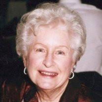 Mrs. Marie L. Walz