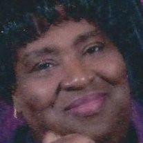 Mrs.  Shirley Ann  Fletcher-Fulton