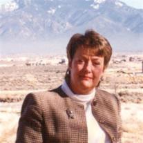 Nancy J. Cameros