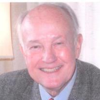 Dr. James Guy Hollandsworth Jr.