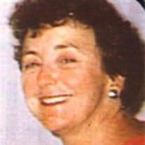 """Patricia Ann """"Pat"""" Dowd"""