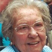 Lottie Marie Jones