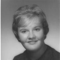Virginia Fae Handley