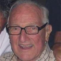 Donald F.  Bassett