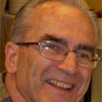Richard Dick Stewart