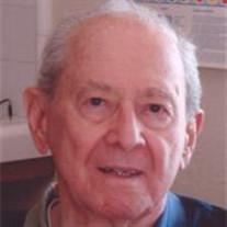 Nicholas J. Corolis