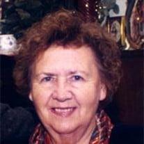 Johanna Sandra  Hoftiezer