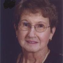 Betty Allen Witman