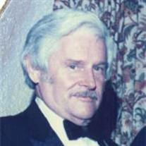 Richard Dick Mears