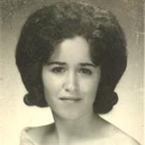 Mary Evelyn Ortiz
