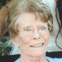 Barbara Jean Holder Hicks