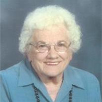 June Whetstone