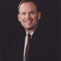 Dr. Michael Wayne Caston