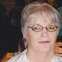 Jackie Anne Stout Obituary - Visitation & Funeral Information