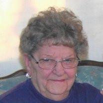 Mrs  Dorothy May Bayless