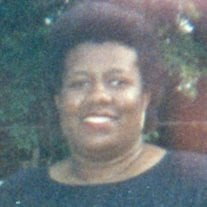 Mrs. Blondell G. Belton