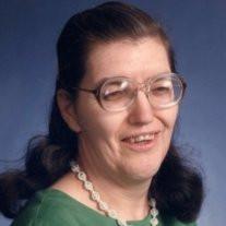 Shirley May Dixon