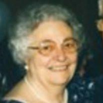 Mrs.  Anne Marion Warrington