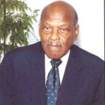 Mr. Booker T Clark