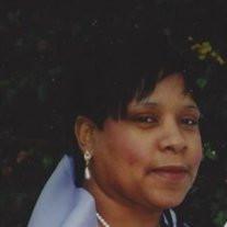 Mrs. Augusteen Griffin