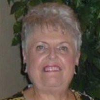 Diane Victoria Krywy