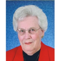 Dorothy Byrley Key