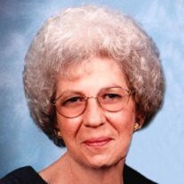 Mrs. Alice Foster Harrelson