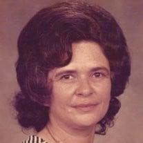 Mary Ruth  Aistrop