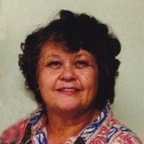 Joanne Pitts