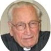 Fr. Luke Turon O.P.