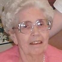 Opal Mayme Schofield