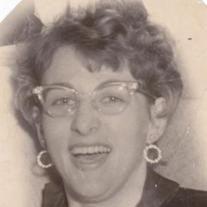 Kathleen 'Kay' Louise Rodgers