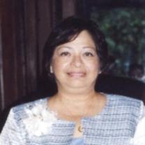 Susie Vega Zelaya