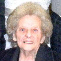 Shirley M. Patnaude