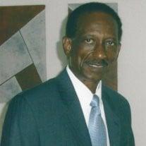 Mr. Ronald  Wade Jennings