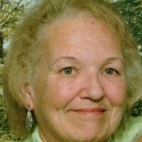 Carolyn  Blanche Chayer