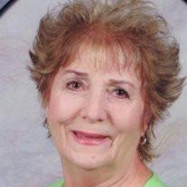 Margaret Ann Savin