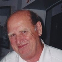 E. Joseph Baldwin Jr.