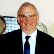 Mr.  Meldrum Gordon Hollingshead