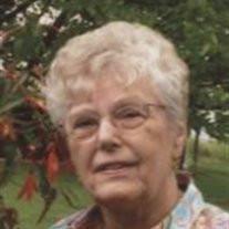 Mrs. Betty J. Green