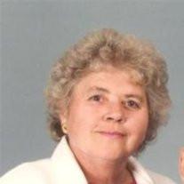Alma J. Driscoll