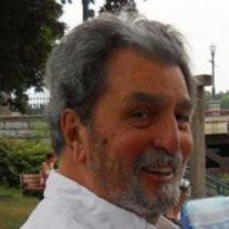 Theodore Ronsvalle
