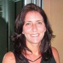Lisa Dawn Harris Tyree