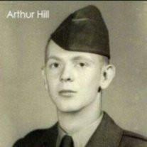 Arthur Junior Hill