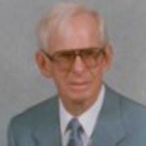 Hugh Vernon Solomon Jr.