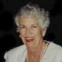 Eleanor Brown  Hall