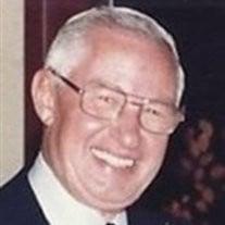Mr. Charles A. Disher Jr.