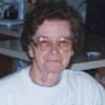 Marie C. Butcher