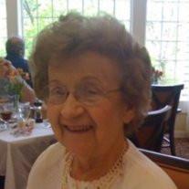 Dorothy V. Connor