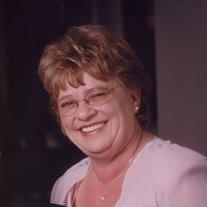 Carol Sue Stump